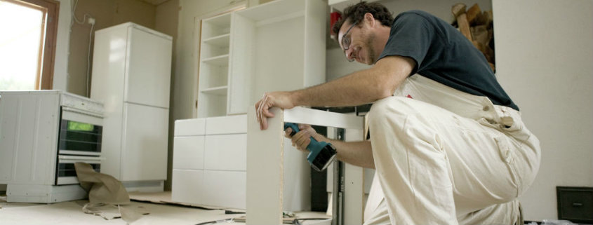 Kitchen Cabinet Contractors Houston | Kitchen & Bath